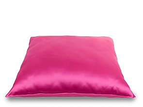 PILLOW SECRETS SATIN NATUREL ROSE
