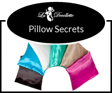 Pillow secrets