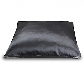PILLOW SECRET SATIN ANTHRACITE