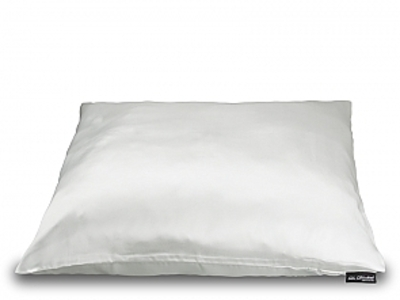 PILLOW SECRET SATIN NATUREL IVOIRE